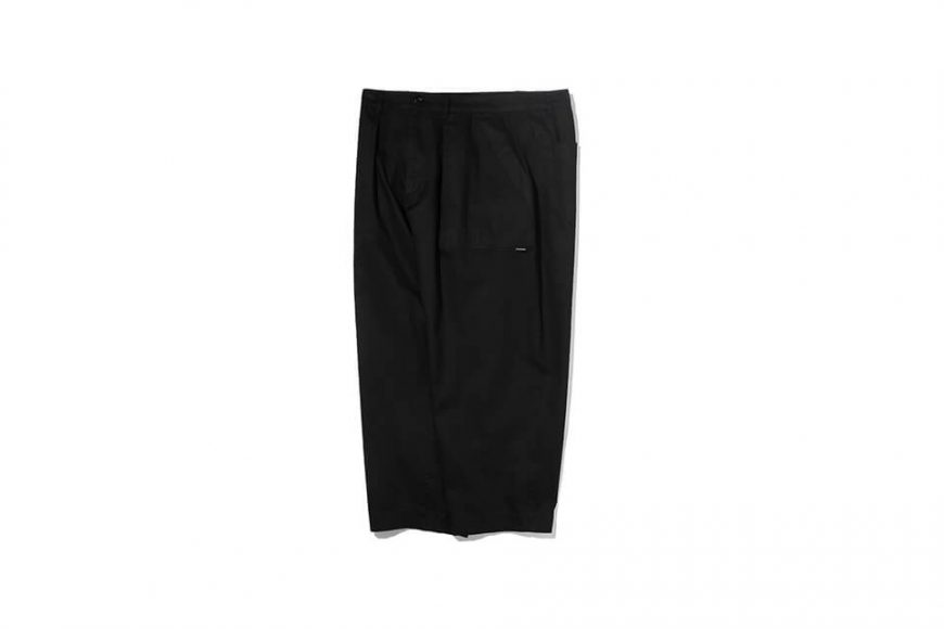 Covernat 20 SS Fatigue Pants (4)