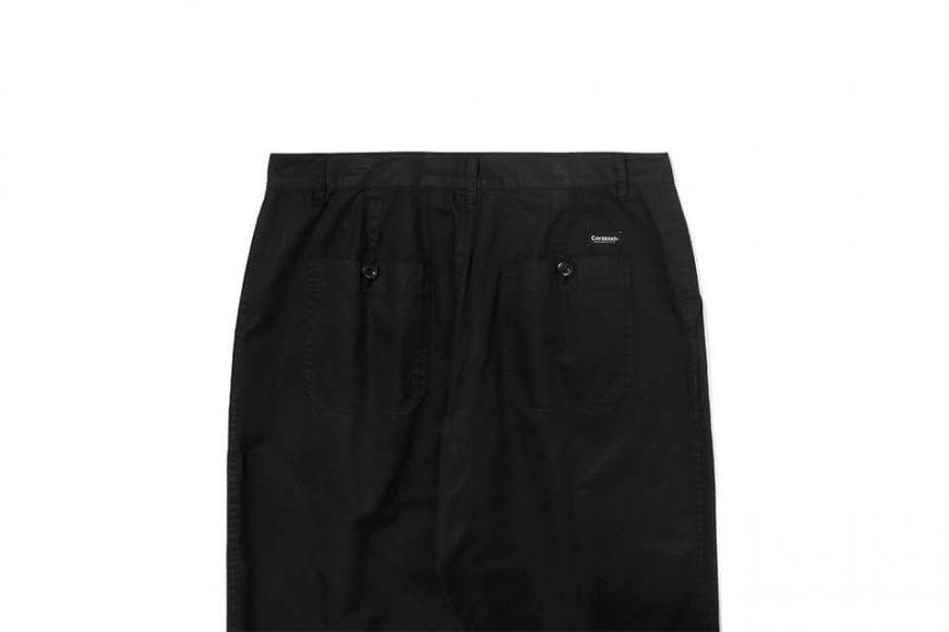 Covernat 20 SS Fatigue Pants (9)