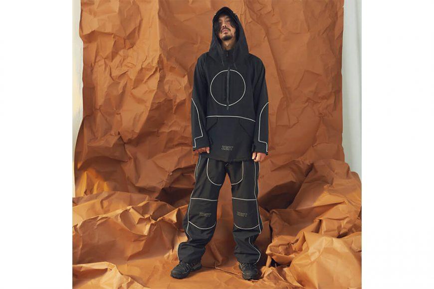 OVKLAB 19 AW Zeit Training Trousers (1)