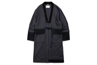 TMCAZ 19 AW Functional KIMONO Jacket (6)