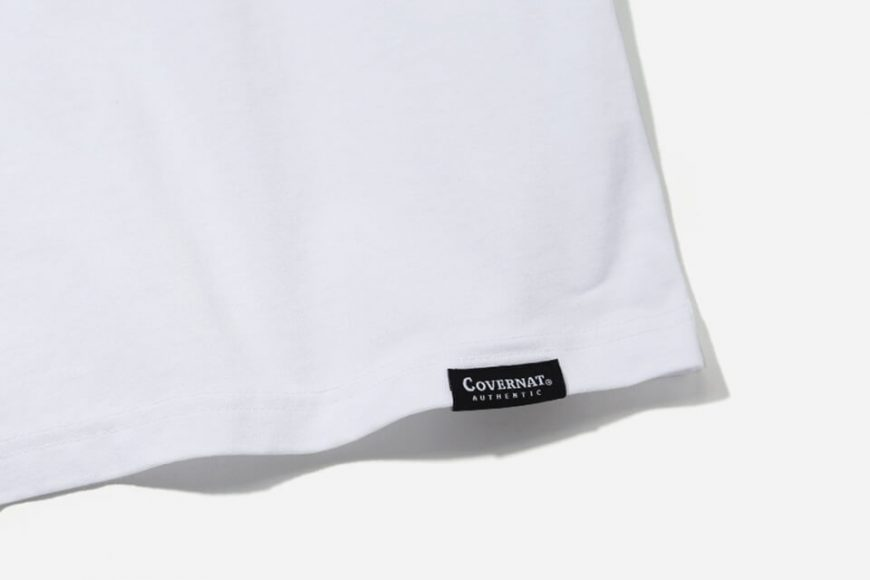 Covernat 20 SS Authentic Logo Tee (11)