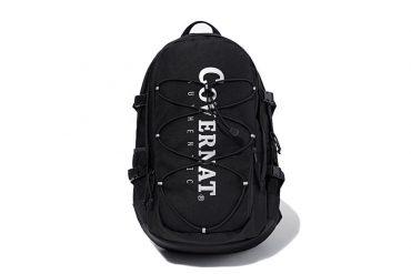 Covernat 20 SS Cordura Authentic Logo Ruck Sack (1)