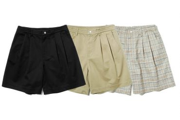Covernat 20 SS Wide Shorts (4)