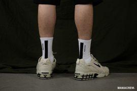 MANIA 20 SS Color Socks (3)