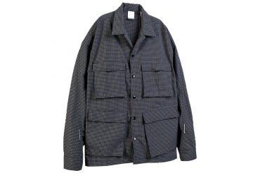 NEXHYPE 20 SS TAC D-Grid LS Shirt (3)