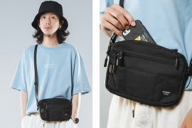 NextMobRiot 20 SS Logo City L-Bag (0)