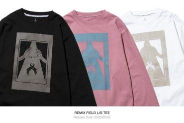 REMIX 20 SS Field LS Tee (1)