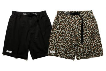 AES 20 SS Casual Shorts (4)