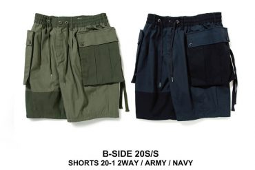 B-SIDE 20 SS Shorts-20-1-Two Way (1)