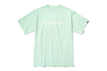 Covernat 20 SS Authentic Logo Tee (1)