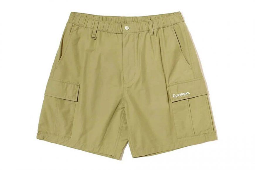 Covernat 20 SS Cargo Shorts (12)