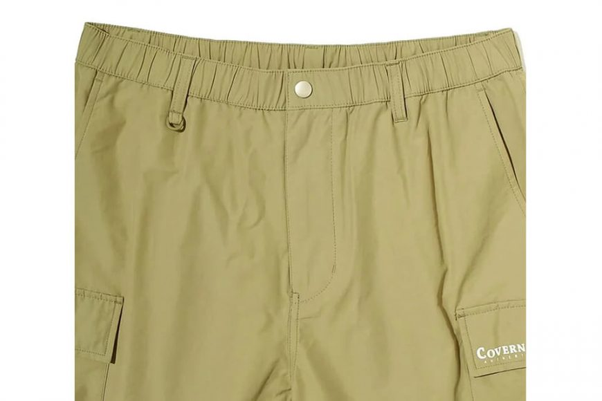 Covernat 20 SS Cargo Shorts (13)