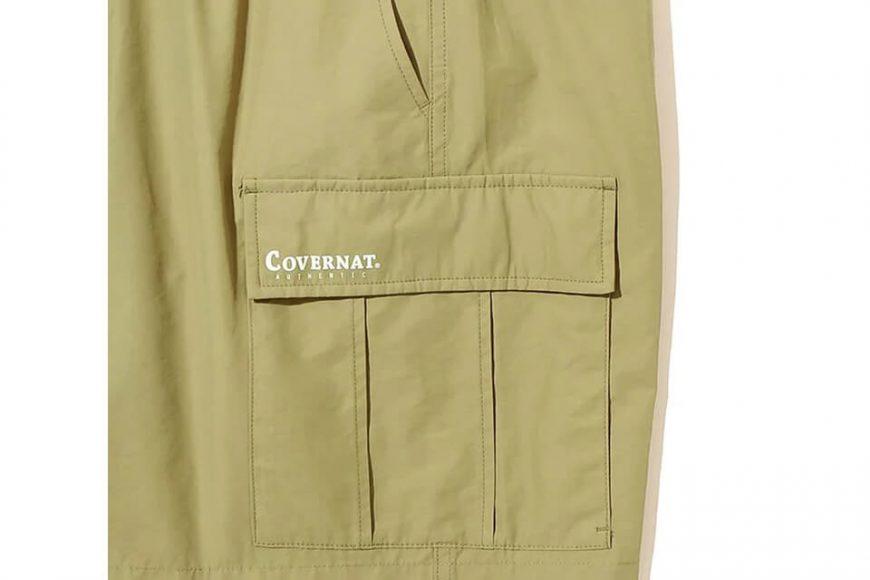 Covernat 20 SS Cargo Shorts (15)