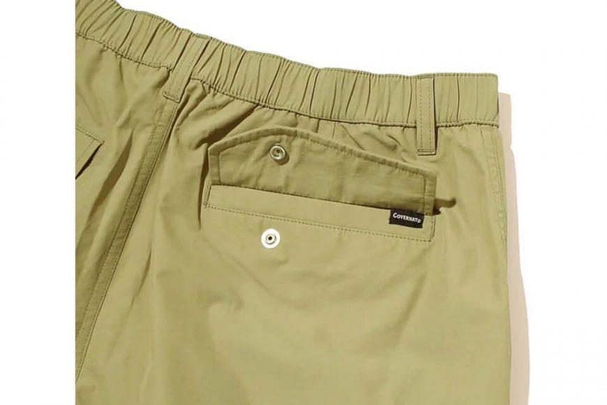 Covernat 20 SS Cargo Shorts (16)