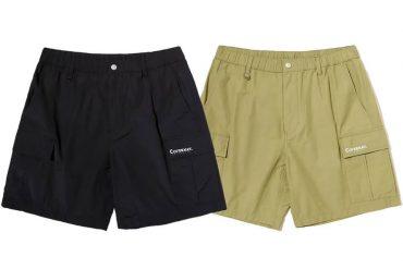 Covernat 20 SS Cargo Shorts (4)