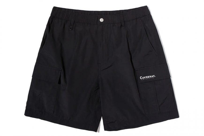 Covernat 20 SS Cargo Shorts (5)