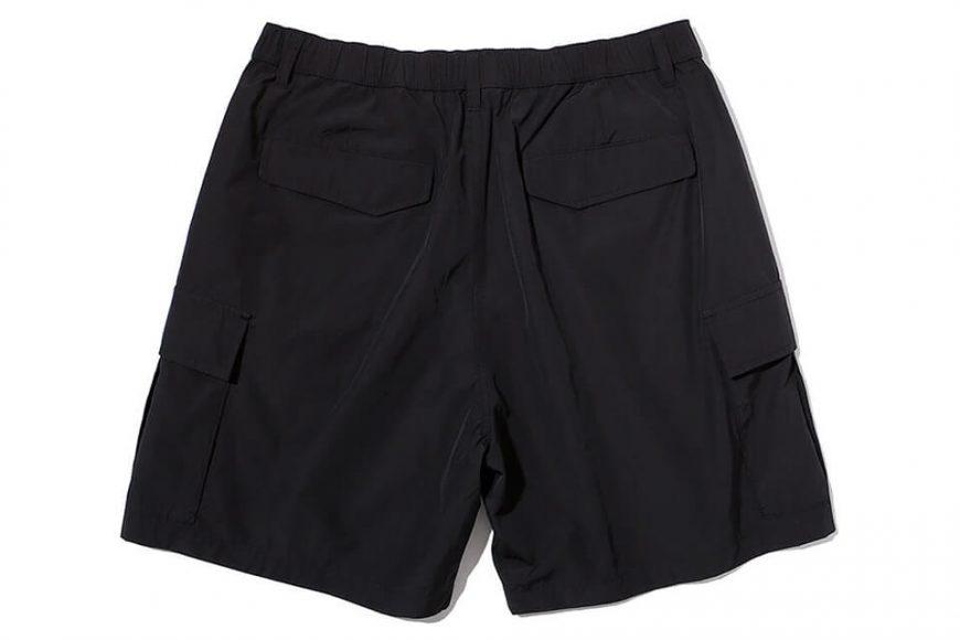 Covernat 20 SS Cargo Shorts (6)