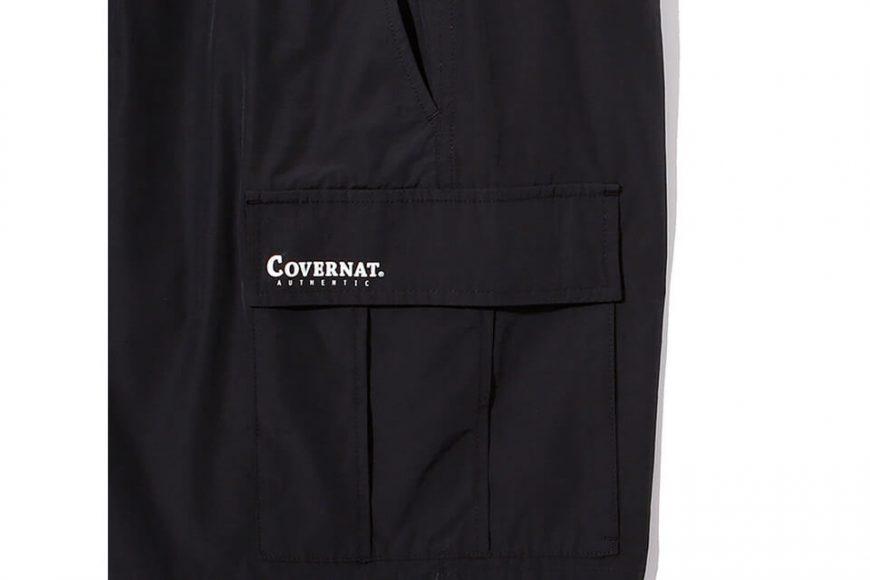 Covernat 20 SS Cargo Shorts (9)
