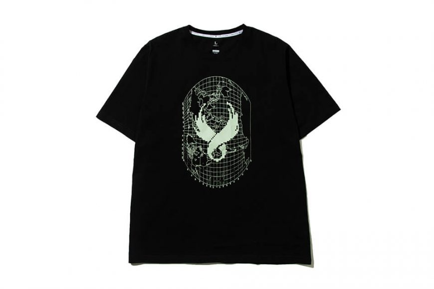 REMIX 20 SS World Tee (10)