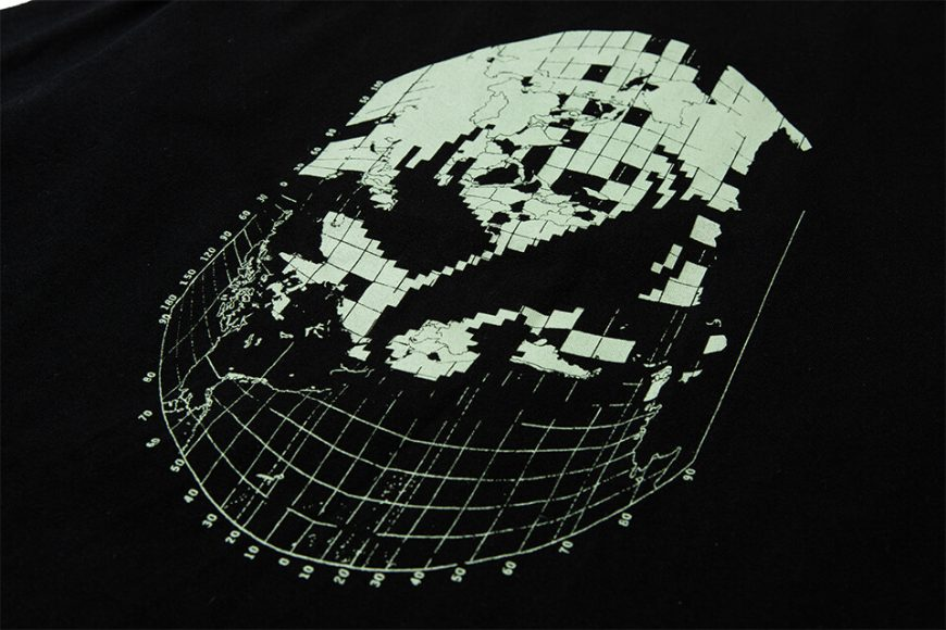 REMIX 20 SS World Tee (13)