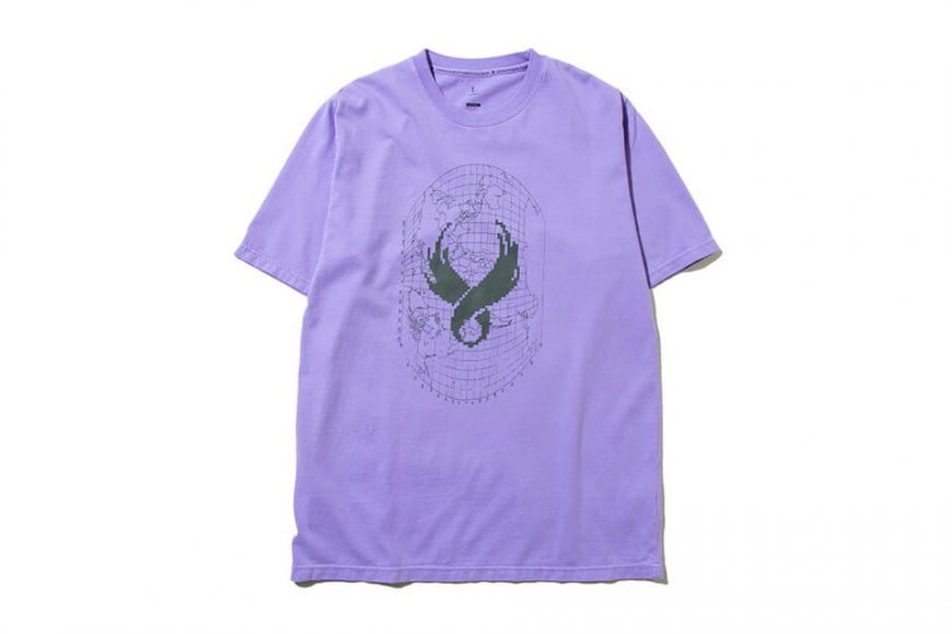 REMIX 20 SS World Tee (18)