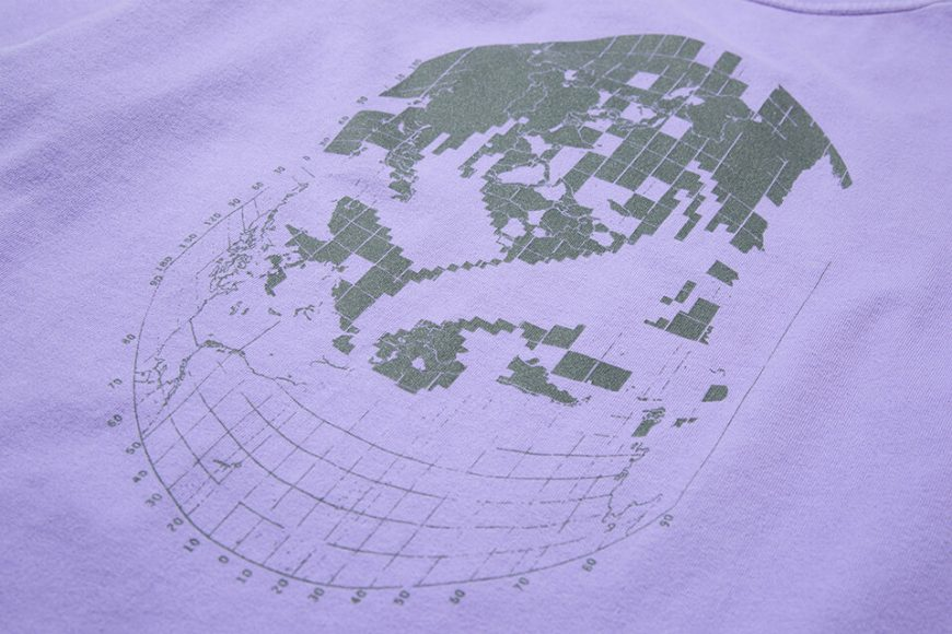 REMIX 20 SS World Tee (21)