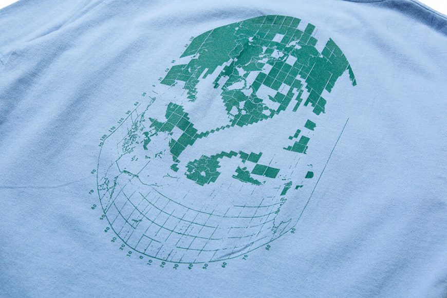 REMIX 20 SS World Tee (25)