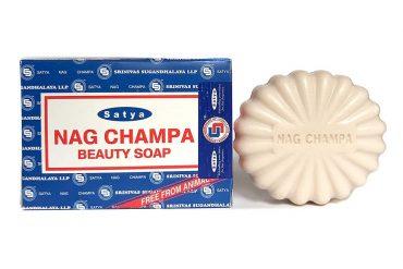 SATYA SAI BABA - Nag Champa Soap (1)