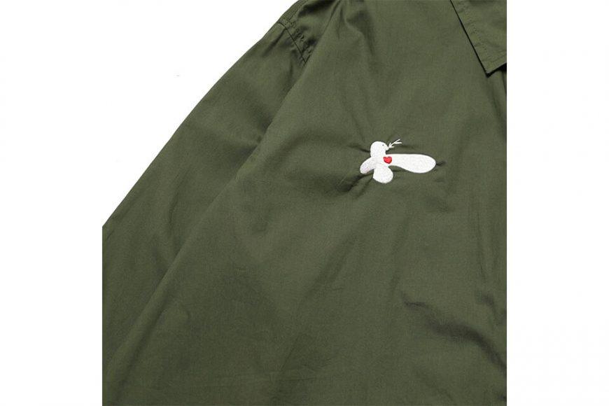 AES 20 SS 2-Tone Oversized Stitching Shirts (5)