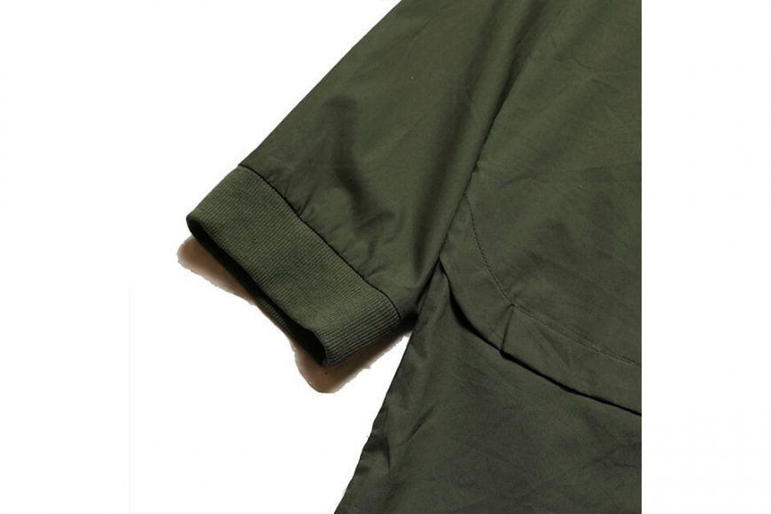 AES 20 SS 2-Tone Oversized Stitching Shirts (6)