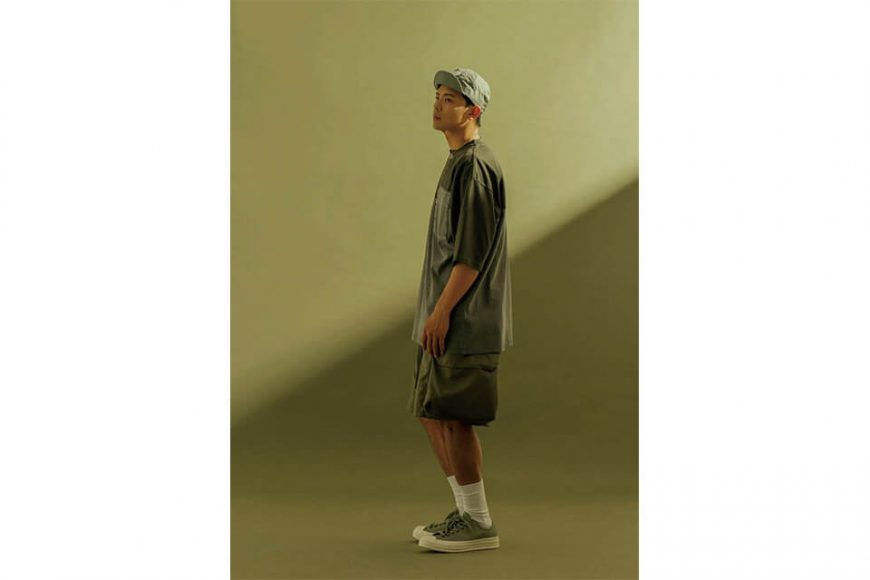 AES 20 SS 2-Tone Oversized Tee (1)