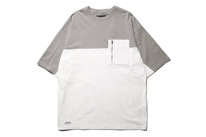 AES 20 SS 2-Tone Oversized Tee (6)