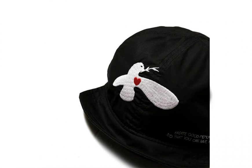 AES 20 SS Dove Of Peace Cap (4)
