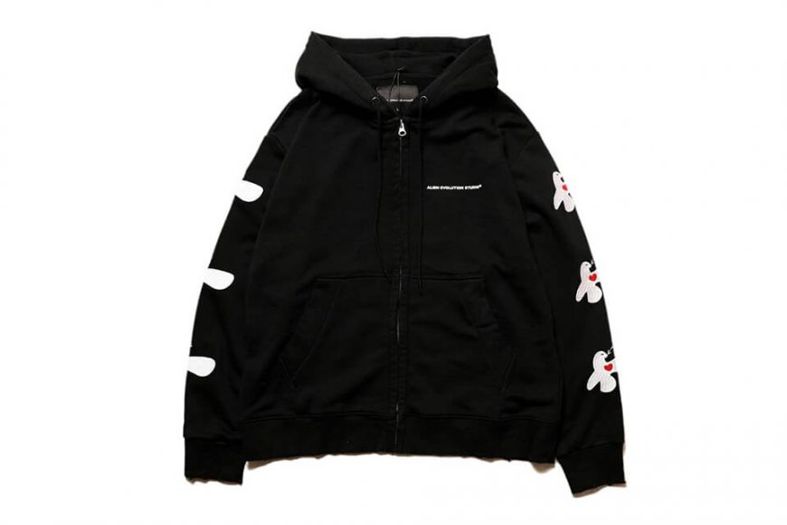 AES 20 SS Dove Of Peace Hoodie (1)
