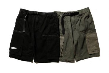 AES 20 SS RD Washed Work Shorts (3)