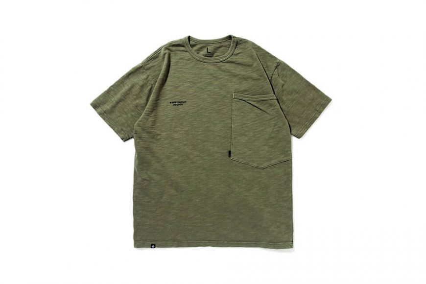 B-SIDE 20 SS Tee-20-5-Heavy Washed 219 (10)