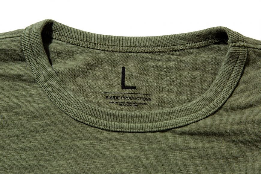 B-SIDE 20 SS Tee-20-5-Heavy Washed 219 (11)