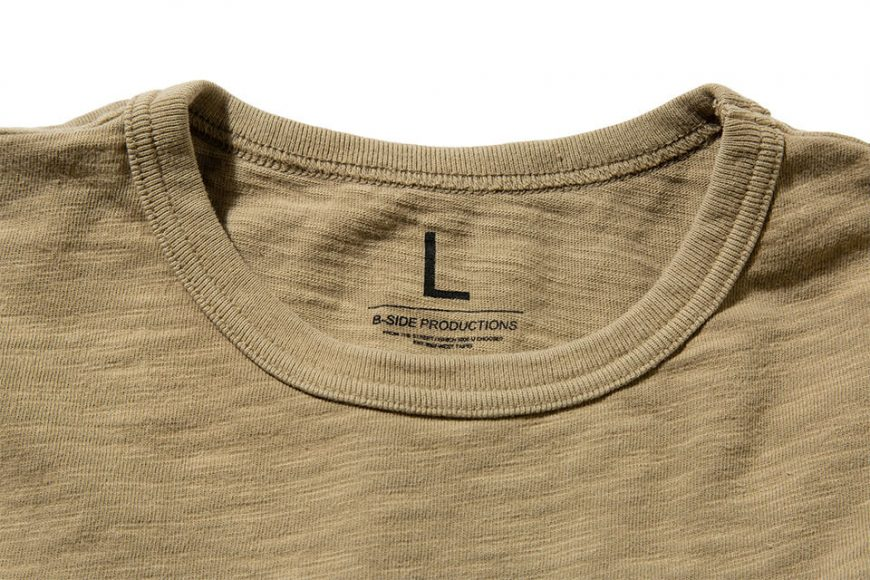 B-SIDE 20 SS Tee-20-5-Heavy Washed 219 (15)