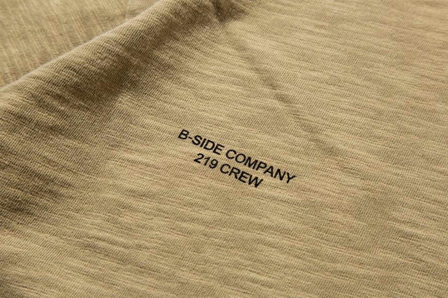 B-SIDE 20 SS Tee-20-5-Heavy Washed 219 (16)