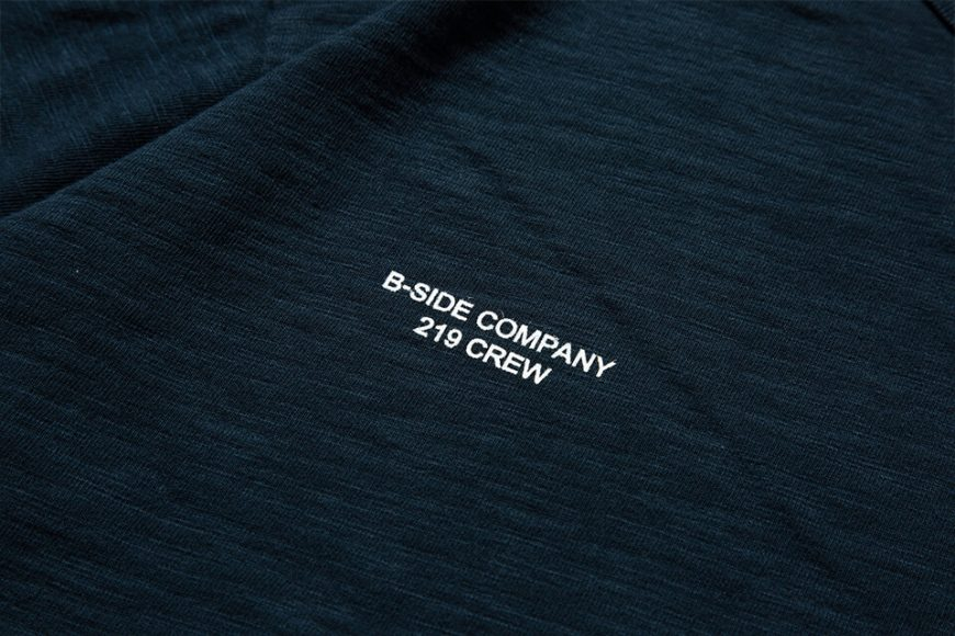 B-SIDE 20 SS Tee-20-5-Heavy Washed 219 (20)