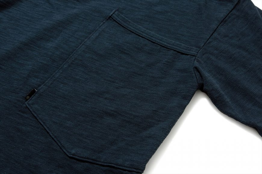 B-SIDE 20 SS Tee-20-5-Heavy Washed 219 (21)