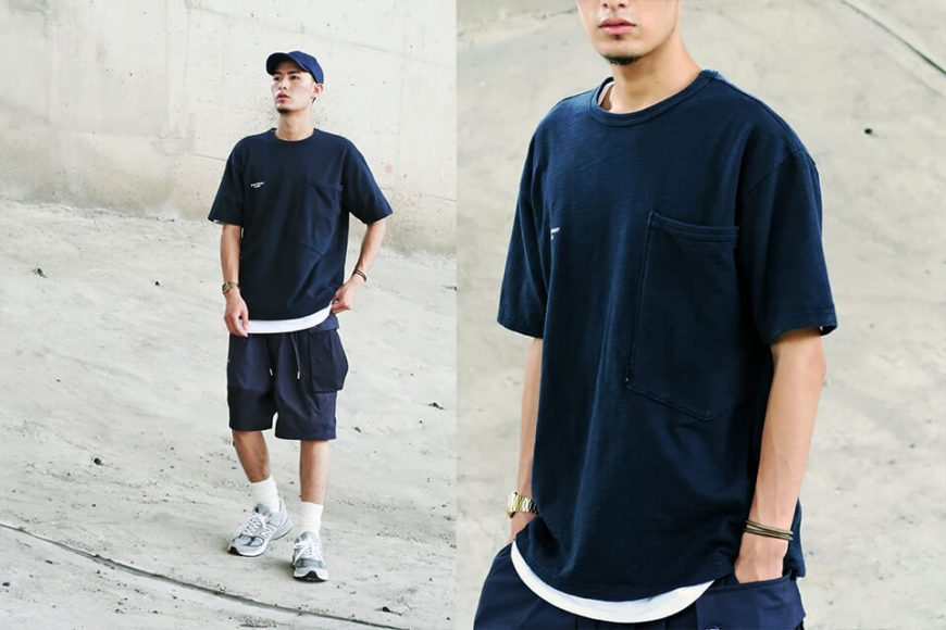 B-SIDE 20 SS Tee-20-5-Heavy Washed 219 (4)