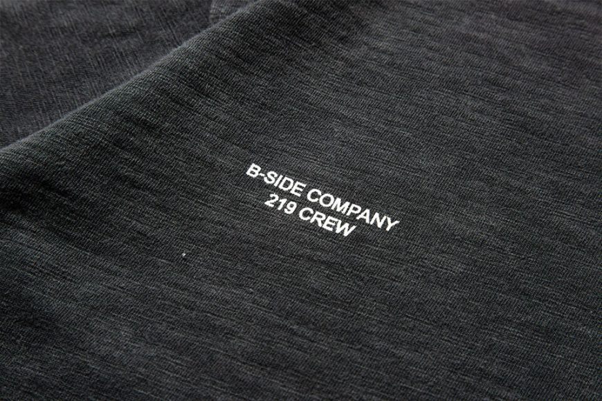 B-SIDE 20 SS Tee-20-5-Heavy Washed 219 (8)