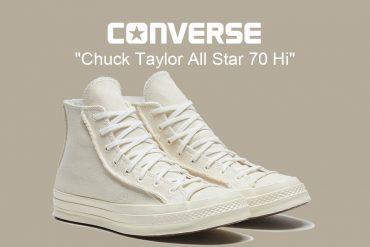 CONVERSE 20 SS 167749C Chuck Taylor All Star '70 Hi (1)