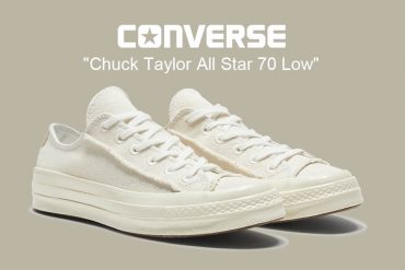 CONVERSE 20 SS 167750C Chuck Taylor All Star '70 Low (1)