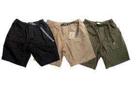 GRAMICCI 20 SS Mountain Shorts (0)