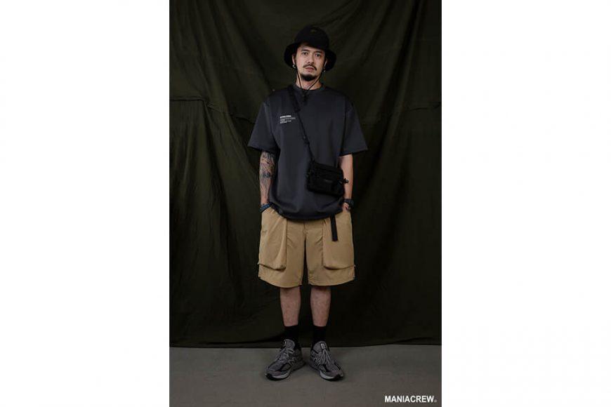 MANIA 20 SS Big Pocket Pants (1)