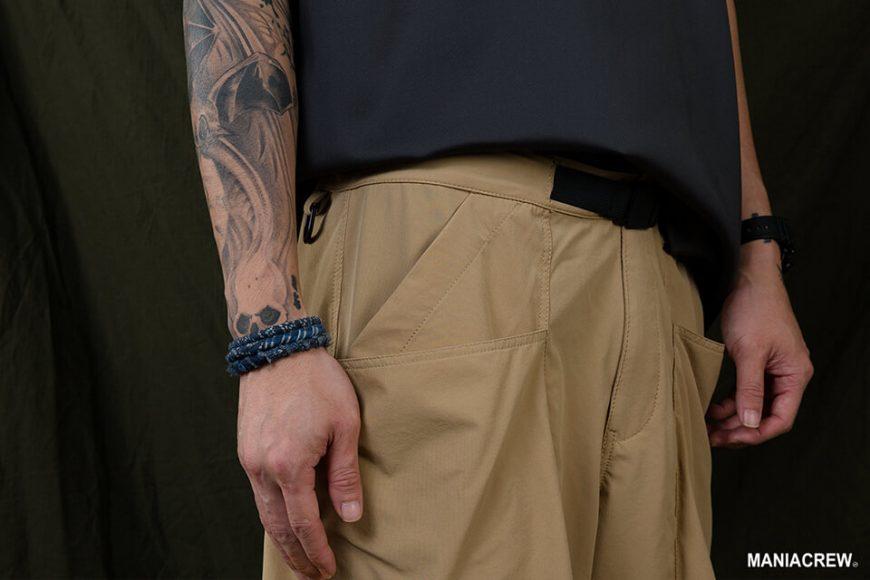MANIA 20 SS Big Pocket Pants (3)