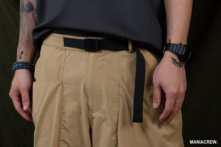 MANIA 20 SS Big Pocket Pants (4)
