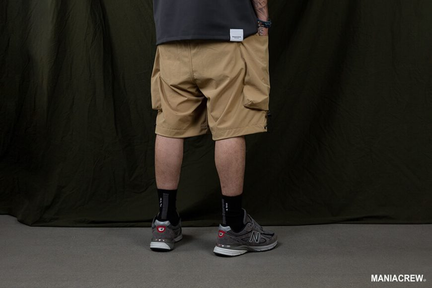 MANIA 20 SS Big Pocket Pants (5)